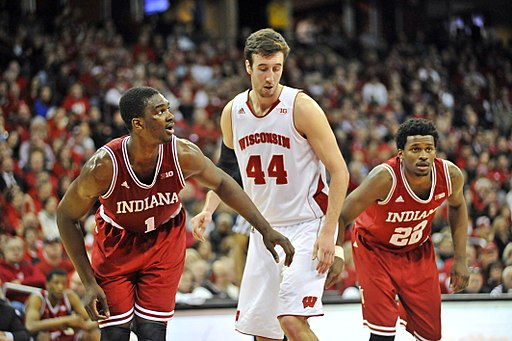 Indiana Basketball Players