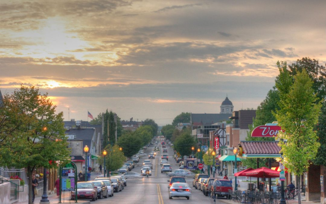 Things to Do in Bloomington, IN